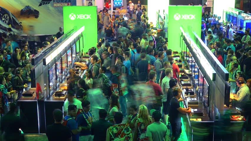 Vidja Games Con