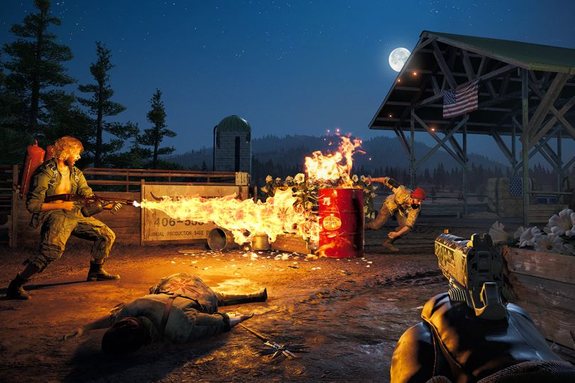 Ubisoft is using AI to catch bugs in games before devs make them